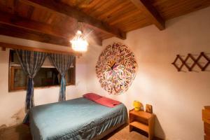 Villas de Atitlan, Комплексы для отдыха с коттеджами/бунгало  Серро-де-Оро - big - 160