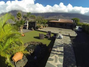 Casa Arteaga, Frontera