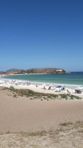 Apartamento Aconchegante, Ferienwohnungen  Cabo Frio - big - 28