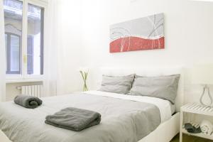 Amazing, new & fully furnished studio in Duomo - AbcAlberghi.com