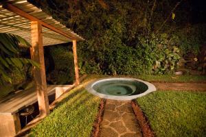 Villas de Atitlan, Комплексы для отдыха с коттеджами/бунгало  Серро-де-Оро - big - 148