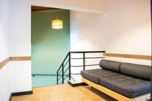 Apartamentos Lleras Casa Verde