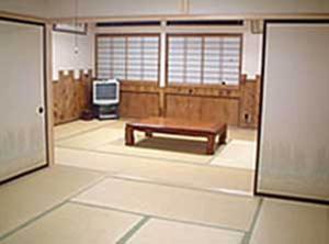 Auberges de jeunesse - Auberge Nikko Suginamiki