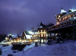 Pyeongchang Forest Hotel, Hotels  Pyeongchang  - big - 176