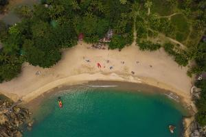 Mai Pen Rai Bungalows - Than Sadet Beach