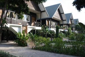 Tianna Garden Village - Ban Rong O