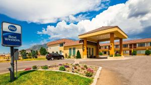 Best Western Paradise Inn - Spring City