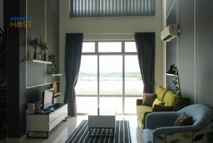 Pandan Residence by Perfect Host - Kangkar Teberau