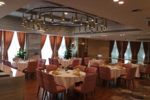 Howard Johnson Huaihai Hotel, Hotel  Shanghai - big - 29