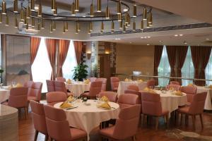 Howard Johnson Huaihai Hotel, Hotel  Shanghai - big - 28