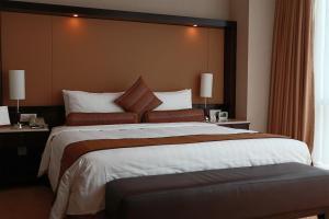 Howard Johnson Huaihai Hotel, Hotel  Shanghai - big - 2