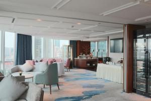 Howard Johnson Huaihai Hotel, Hotel  Shanghai - big - 25