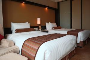 Howard Johnson Huaihai Hotel, Hotel  Shanghai - big - 21