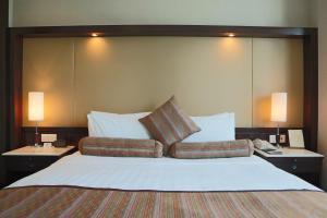 Howard Johnson Huaihai Hotel, Hotel  Shanghai - big - 19