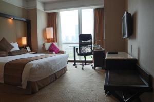 Howard Johnson Huaihai Hotel, Hotel  Shanghai - big - 3