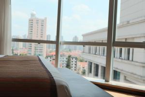 Howard Johnson Huaihai Hotel, Hotel  Shanghai - big - 16