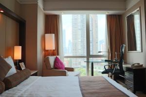 Howard Johnson Huaihai Hotel, Hotel  Shanghai - big - 4