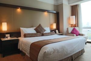 Howard Johnson Huaihai Hotel, Hotel  Shanghai - big - 14