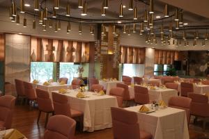 Howard Johnson Huaihai Hotel, Hotel  Shanghai - big - 13
