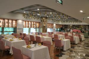 Howard Johnson Huaihai Hotel, Hotel  Shanghai - big - 12