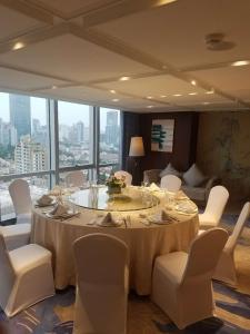 Howard Johnson Huaihai Hotel, Hotel  Shanghai - big - 10