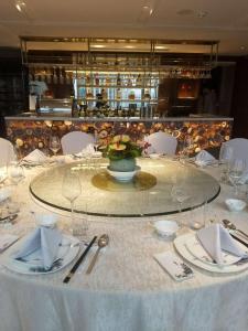 Howard Johnson Huaihai Hotel, Hotel  Shanghai - big - 9