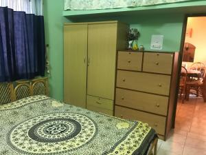 3 BHK Serviced Apartment in Salgao, Bed & Breakfast  Saligao - big - 30