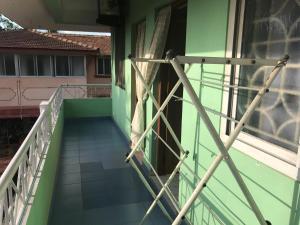 3 BHK Serviced Apartment in Salgao, Bed & Breakfast  Saligao - big - 22