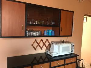 3 BHK Serviced Apartment in Salgao, Bed & Breakfast  Saligao - big - 19