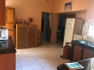 3 BHK Serviced Apartment in Salgao, Bed & Breakfast  Saligao - big - 41