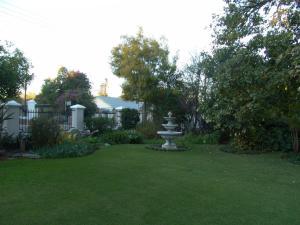La Pension Guest House, Pensionen  Oudtshoorn - big - 43
