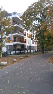 obrázek - Mieszkanie nad Starym Kanałem