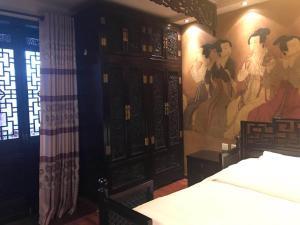 Beijing Yinxingshu Apartment, Apartments  Beijing - big - 15