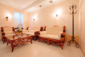 Ar Nuvo Hotel, Hotels  Karagandy - big - 48