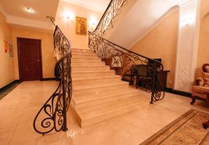 Ar Nuvo Hotel, Hotels  Karagandy - big - 68