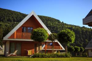 Terme Topolsica - Holiday Homes Ocepkov gaj, Веленье