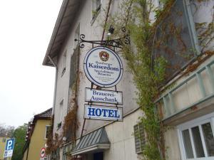 obrázek - Hotel und Brauereigasthof Kaiserdom