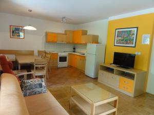 Apartment house Ukanc 87, Bohinjsko jezero