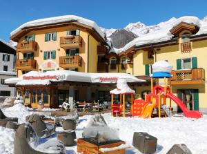 Hotel Rosa Degli Angeli - AbcAlberghi.com