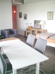 Apartment Avenue Jean Jaurès - Alfortville