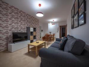 Apartamento nuevo con WiFi, La Frontera - El Hierro
