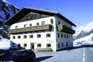 Tiroler Adler - Accommodation - Obergurgl-Hochgurgl