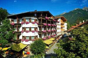 Alte Schmiede Hiltpolt - Hotel - Seefeld