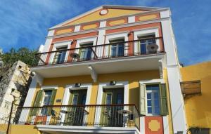Hostels e Albergues - Thea