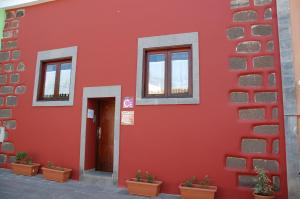 Casa Rural Carmita, Vega de San Mateo