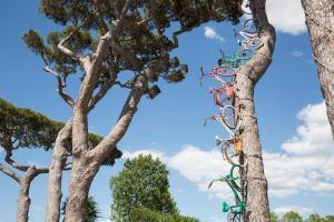 Park Albatros, Holiday parks  San Vincenzo - big - 130