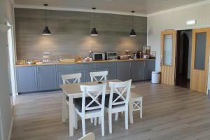 Villa Welwitshia Mirabilis, Guest houses  Carvoeiro - big - 16