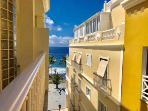 Apartamentos El Faro, Puerto Naos - La Palma
