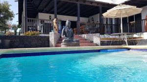 Villa Soleil et Volcan Lanzarote, Costa Teguise - Lanzarote