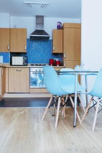Apartment on Drybrough Crescent 3/6, Апартаменты  Эдинбург - big - 10